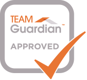 Team Guardian Badge