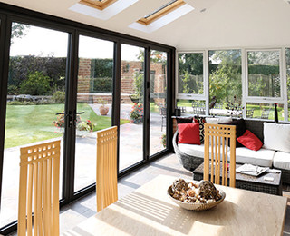 BiFold Doors