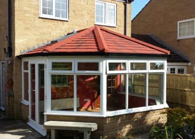 Conservatory Roof Monk