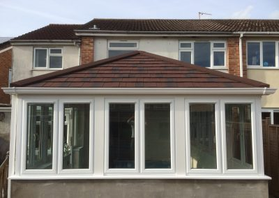 Conservatory Roof Replacement Image