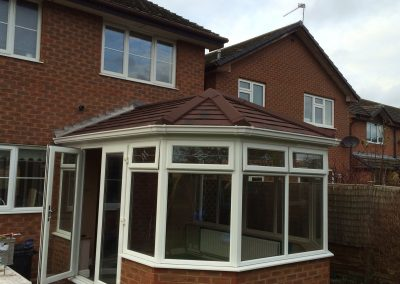 Conservatory Roof Beale