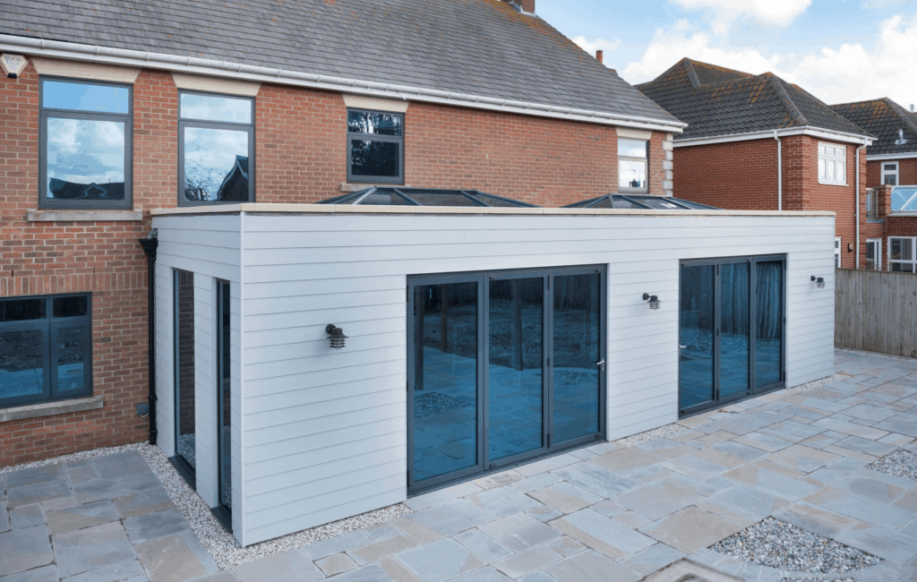 Prefab Extension What Are The Different Prefabricated Extensions