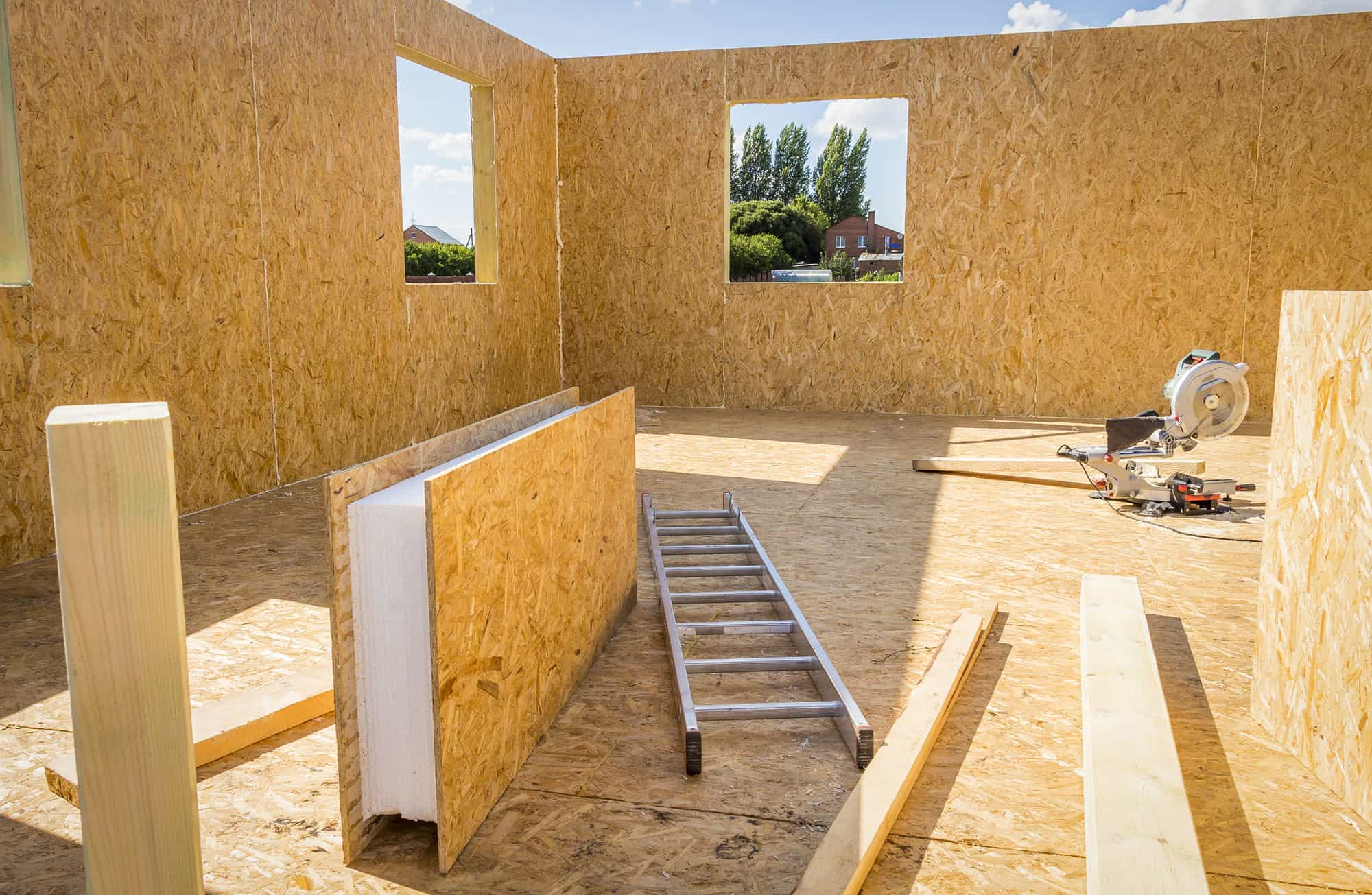 Buying Guide – How Long Do Structurally Insulated Panels Last?