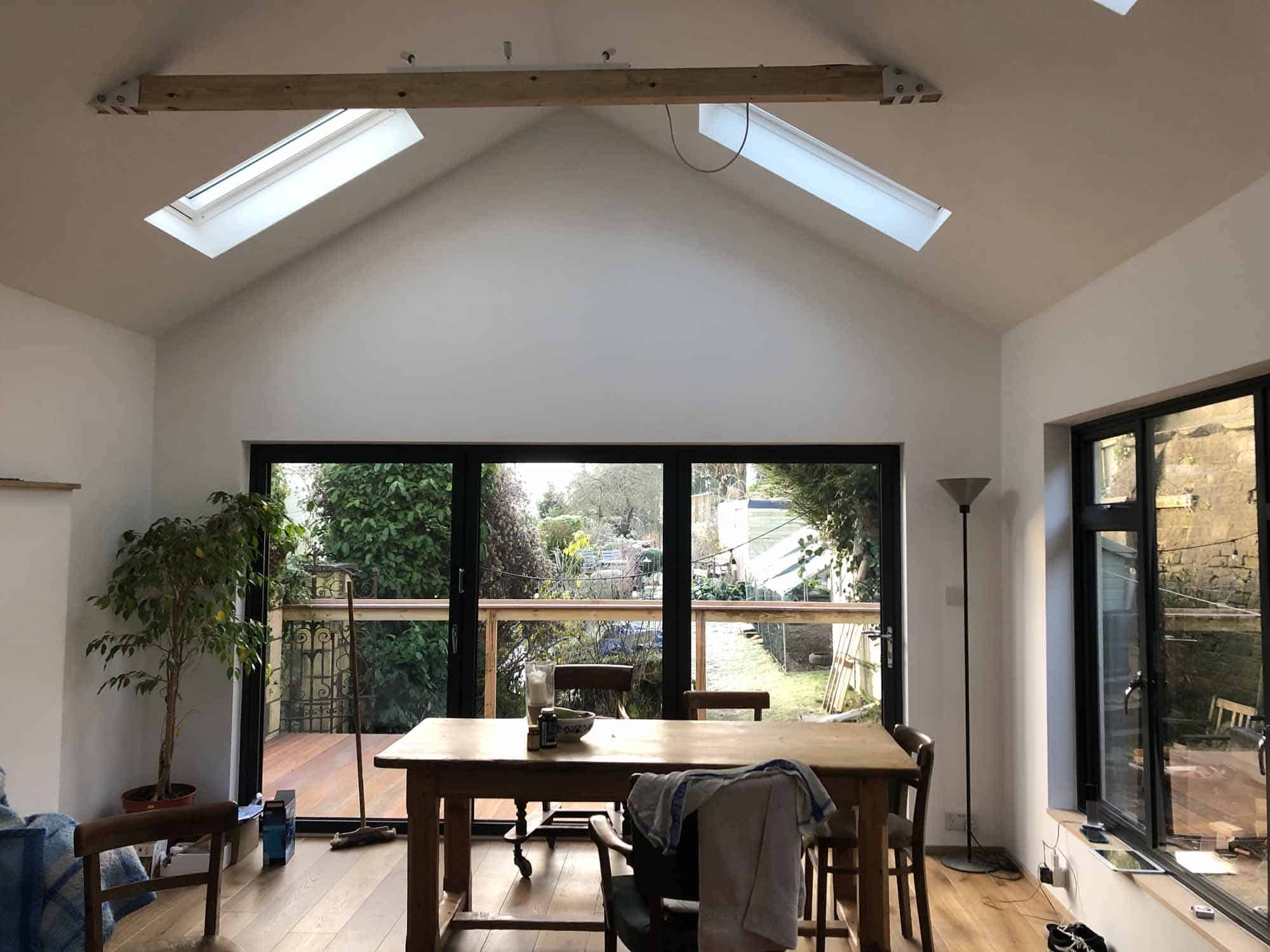 How Much Do Single Storey Extensions Cost?